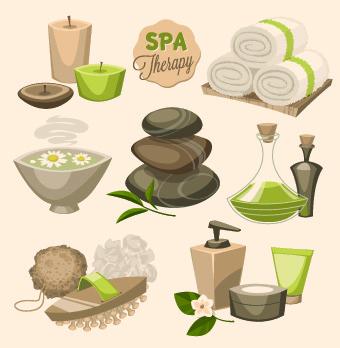 spa theropy