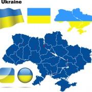 Link toDifferent ukraine symbols vector 01