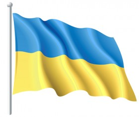 Different Ukraine symbols vector 05