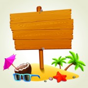 Link toVacation design vector backgrounds 04