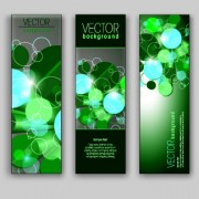 Link toShiny vertical banner vector 03