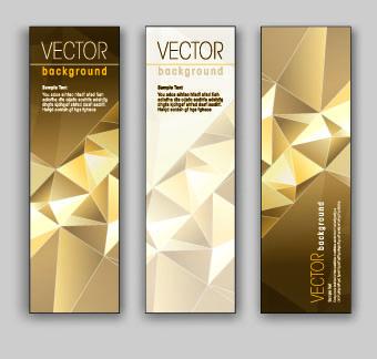 Shiny vertical banner vector 04 – Over millions vectors, stock ...