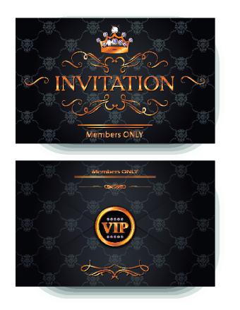 Birthday Invitation Models is adorable invitations design