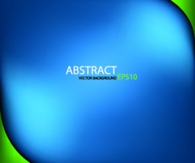 Dynamic curves vector background 05