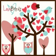 Link toLove birds photoshop brushes