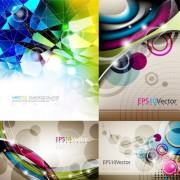 Link toGlare background vector art