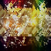 Link toBright color background vector