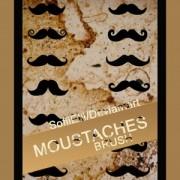 Link toBrush moustache photoshop brushes
