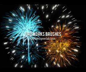 Fireworks Photoshop Brushes
