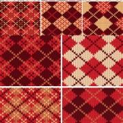 Link toSimple and elegant pattern art