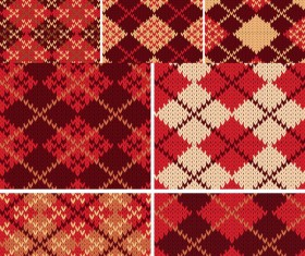 Simple and elegant pattern art