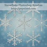 Link toSnwflake phtoshop brushes photoshop brushes