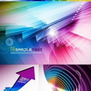 Link toColorful ring shape backgrounds