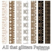 Link toAll that glitters patterns