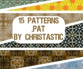 christastic Set 4