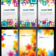 Link toSplendid abstract colored background