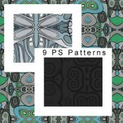 Link to9 patterns