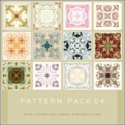 Link toPattern pack 04