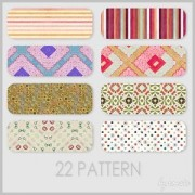 Link to22 patterns