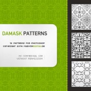 Link toDamask patterns