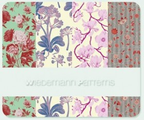 wiedemann patterns