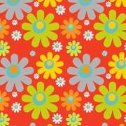Link toFree photoshop flower pattern