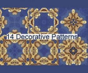 Decorative Patterns