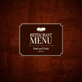 Beautiful Restaurant Menu Design Templates