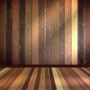 Link toVector wood shelf set 01