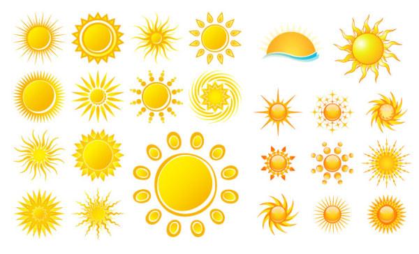Sun Icon Vector Free Download Utility Sun Icon Vector