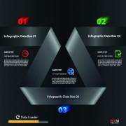 Link toBusiness infographic creative design 25