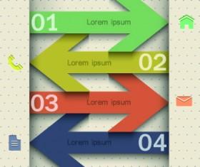 Business Infographic creative design 42