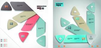 Business Infographic creative design 43