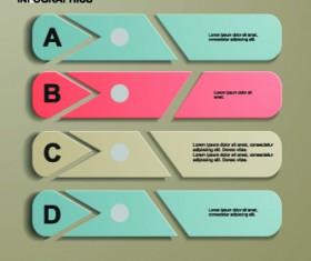 Business Infographic creative design 44