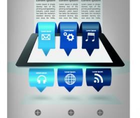 Business Infographic creative design 46