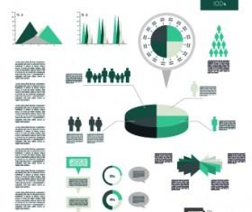 Business Infographic creative design 52