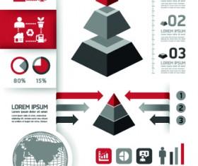 Business Infographic creative design 53