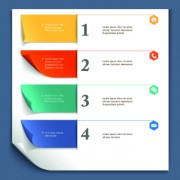 Link toBusiness infographic creative design 58