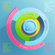 Link toBusiness infographic creative design 97