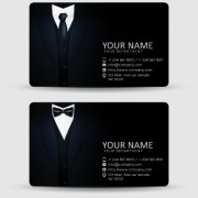 Link toDelicate business cards design elements 03