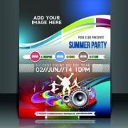 Link toBusiness flyer and brochure cover design vector 41