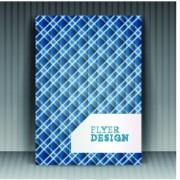 Link toBusiness flyer and brochure cover design vector 51