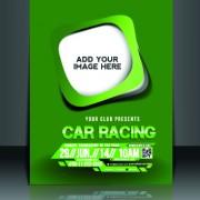 Link toBusiness flyer and brochure cover design vector 54