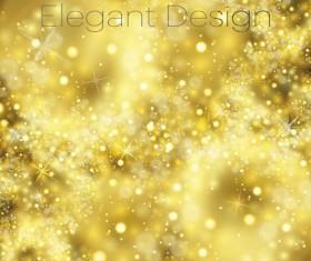Elegant Halation background