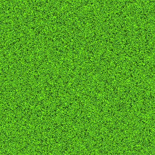 Green Grass design elements vector 03