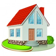Link toDifferent houses design elements vector 03