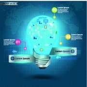 Link toBusiness infographic creative design 02