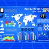 Business Infographic creative design 05