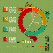 Link toBusiness infographic creative design 07