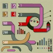 Link toBusiness infographic creative design 09